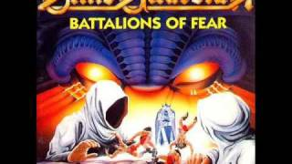 Watch Blind Guardian Battalions Of Fear video