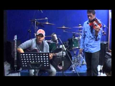 Ello - Pergi Untuk Kembali cover by DUO JCI