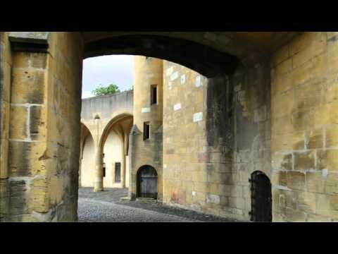 France: Metz - The 'Circuit des Remparts'