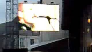 "Sigur Ros ""Popplagio"" (Untitled #8) @ Arras 2008.07.06"
