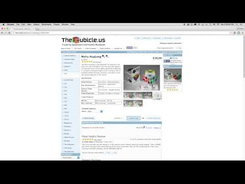 How to Use My Discount Code on Thecubicle.us