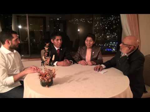 Success Story of Mr & Mrs Ciprian Mendoza