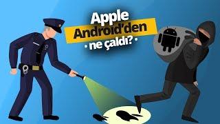 Apple'ın Android'den aldığı iOS 13 özellik