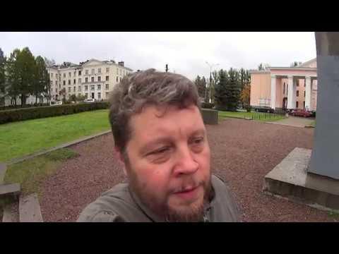 Обзорная Поездка в Пикалёво - Уютный Сталинский Ампир.