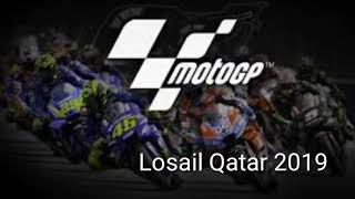 FULL RACE MOTOGP QATAR 2019