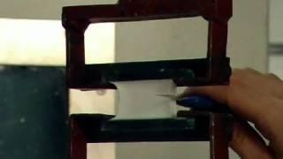 Сравнительный тест герметиков(Компания «Герметик Пермь» занимается поставкой любых продуктов компании SIKA (поставляемые концерном в..., 2011-07-12T11:07:25.000Z)