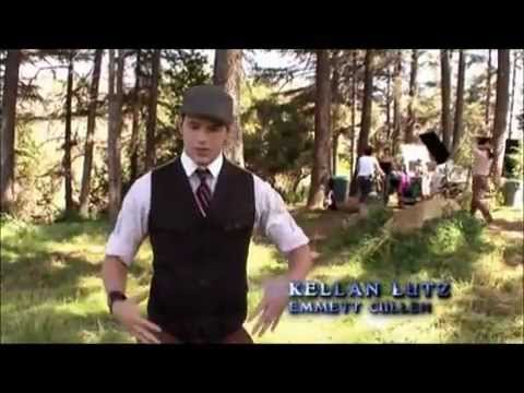 Twilight Bloopers  hilarious bits