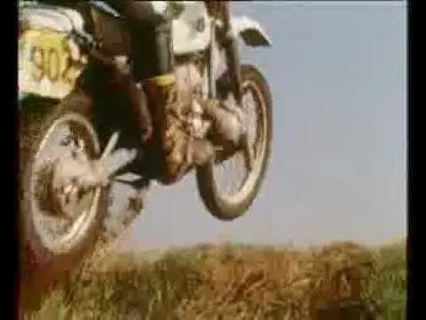 VINTAGE BMW MOTORCYCLES ISDT
