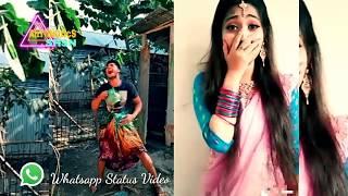 Jani na kothay acho tumi koto dure   funny whatsapp status   Bangla video 2019