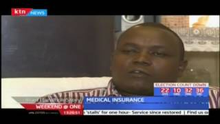 NHIF can now cater for costs abroad, Medical insurance