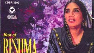 reshma ji akhian noon rehn de akhian de kol kol