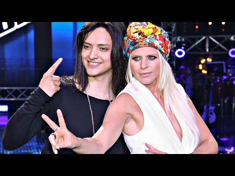 Top 10 Awesome ROCK Performances - JUAN CARLOS CANO - The Voice Poland Winner