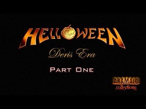 "BEST OF METAL: My Top 30 ""Helloween Deris Era"" Metal Songs - Pt.1"