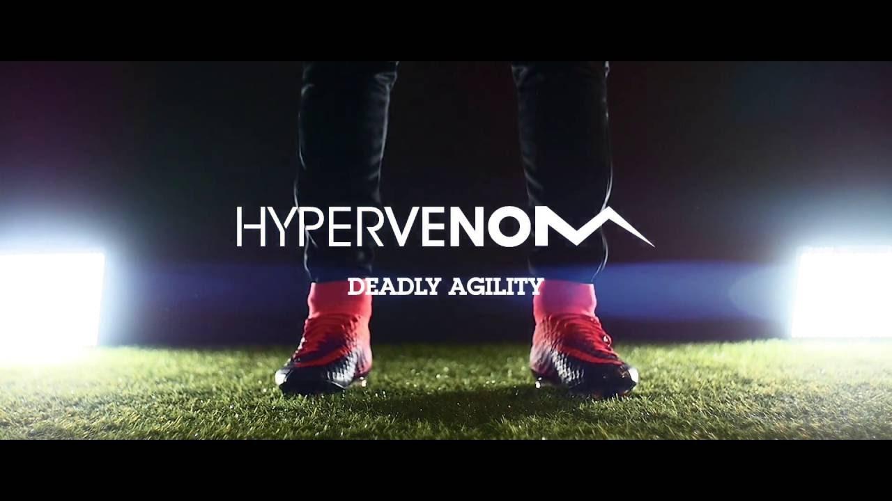 868eed8111f0 Nike Floodlights Pack - Hypervenom - YouTube