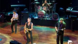 Eric Carmen - Make me lose control LIVE !! (High Quality)