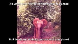 Damon Albarn - Mr. Tembo (Subtitulado) (ING/ESP)
