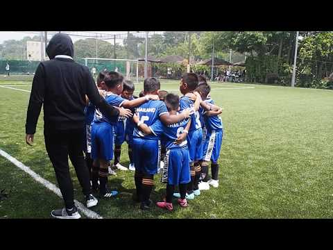 SingaCup 2019 U8 Oaz Football Academy (Thailand) U8 First Kick Excellence (Singapore) U8 Q1