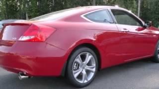 2012 Honda Accord 3.5 EX-L in McDonough, GA 30253