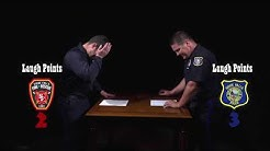 "Sioux Falls Police vs. Fire - ""Dad Jokes"""