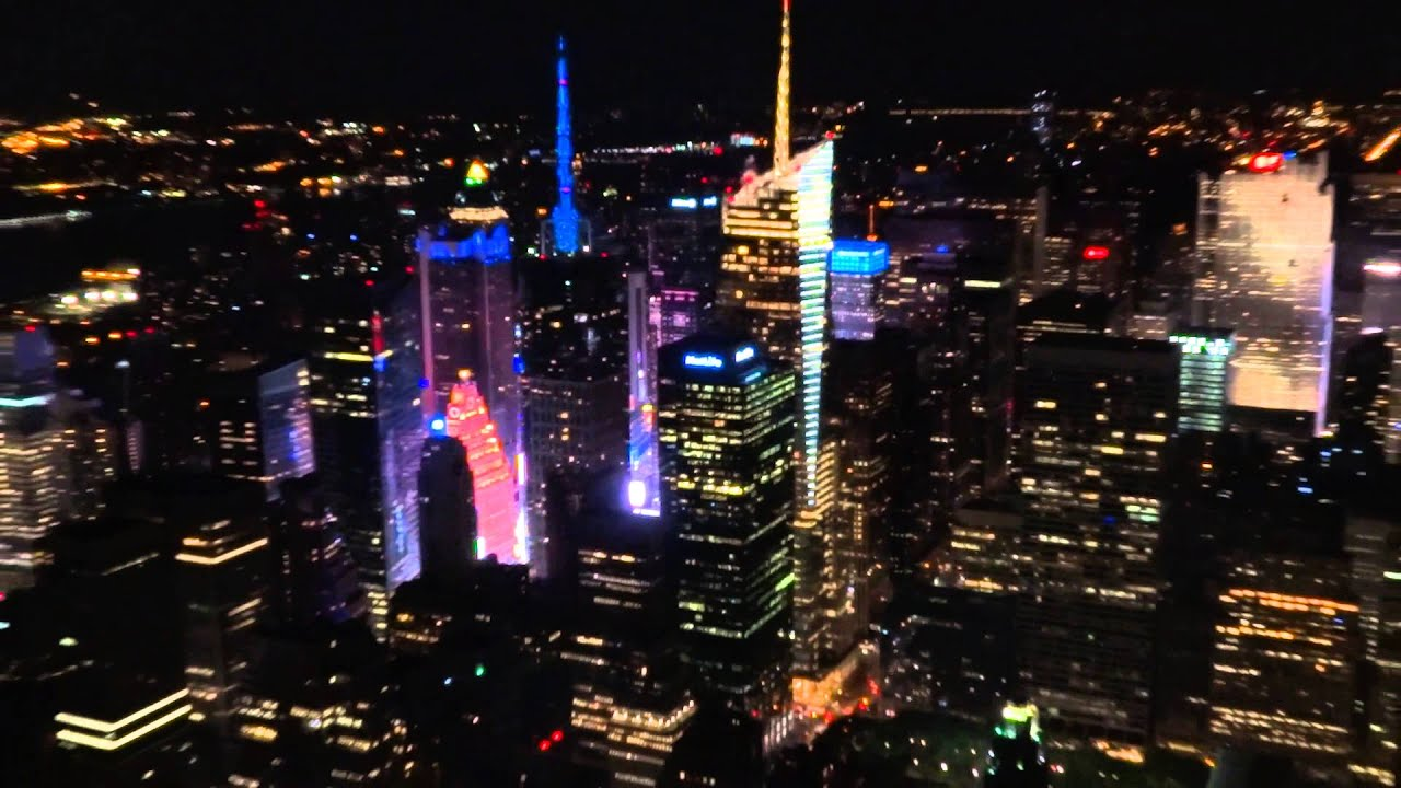 Empire State Building Tour Youtube