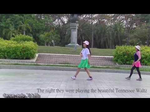 跳舞合輯3-Line Dance