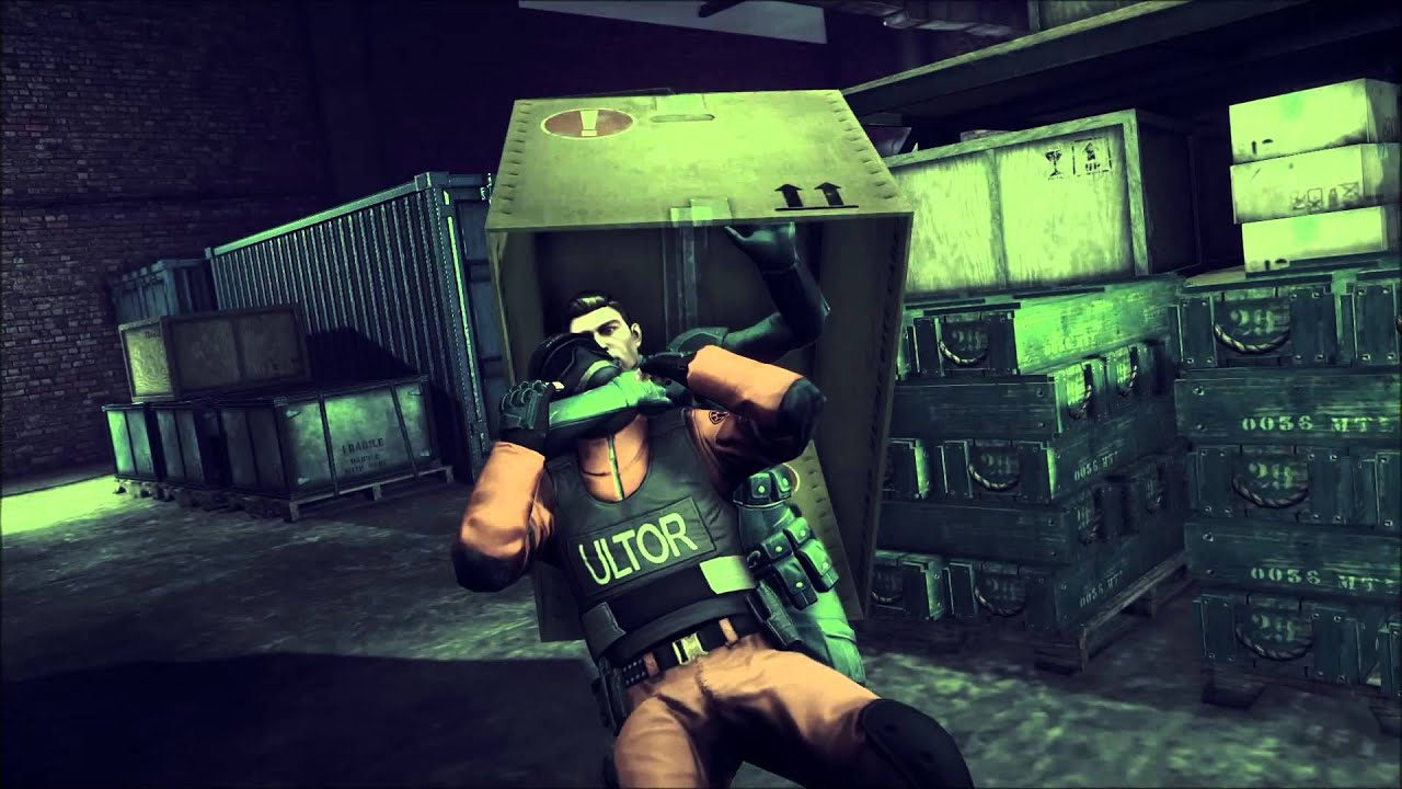 Download Saints Row 4 Gameplay Walkthrough Part 15 - From Asha With Love
