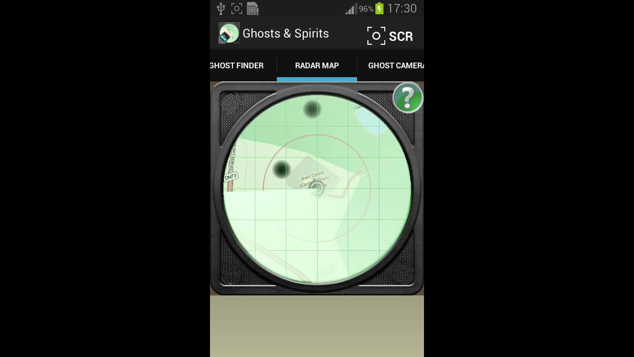 Ghosts & Spirits (APK) - Free Download