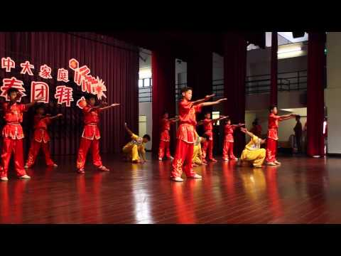 CNY Celebrations Highlights 2015