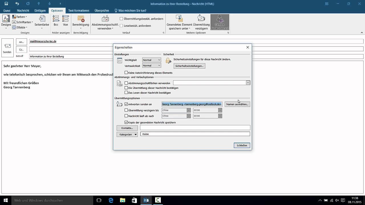 Tolle Verwenden Von Outlook Vorlagen Galerie - Entry Level Resume ...