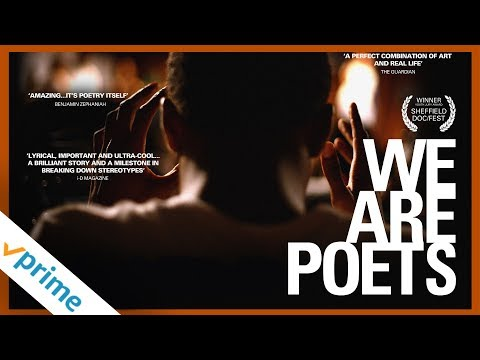 We Are Poets | Trailer | Available now