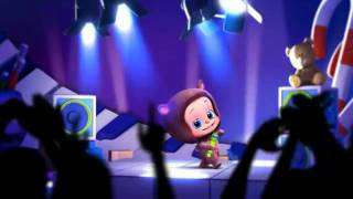 Baby Vuvu Everybody Dance Now