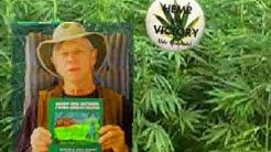 Hemp: A Global Warming Solution & The Wonder Herb