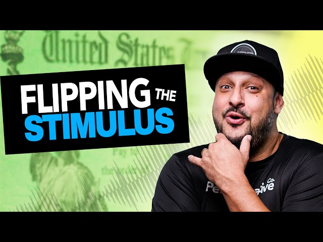 How producers can flip a $600 stimulus check into THOUSANDS This Year (Music marketing & Publishing)