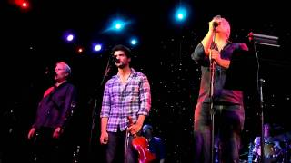 tim robbins and the rogues gallery band if i should fall from grace with god live