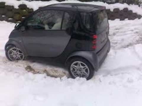 Smart On The Snow