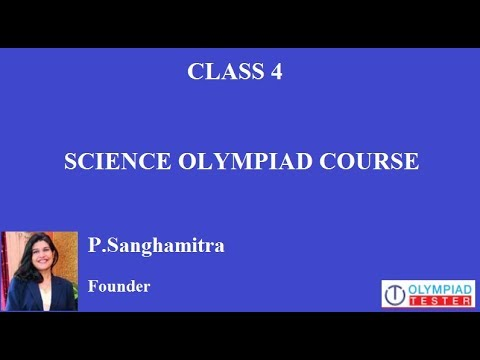 Clothing - Part 01, Class 4 Science Olympiad (NSO) preparation