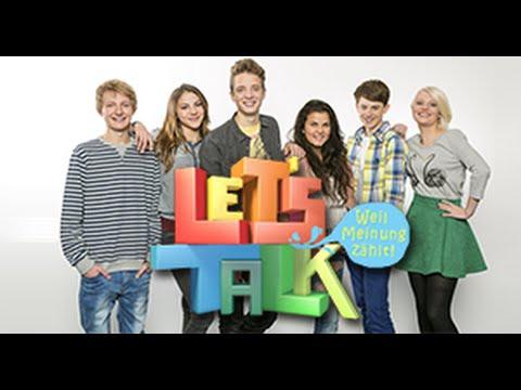 KIKA Let's talk Staffel 1 Folge 1 -Die große Liebe!-