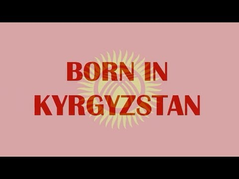 Born In Kyrgyzstan (celebrities, athletes, musicians....) - 10 Famous People