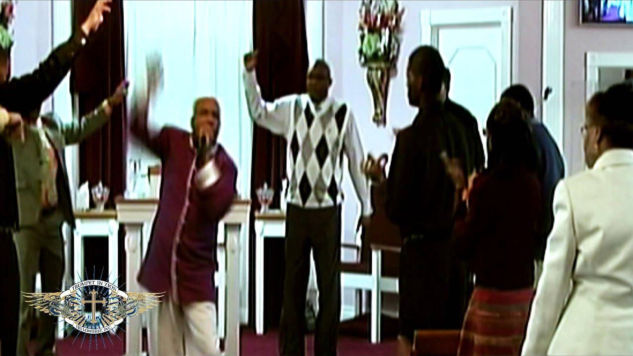 apostle darryl mccoy having god s love