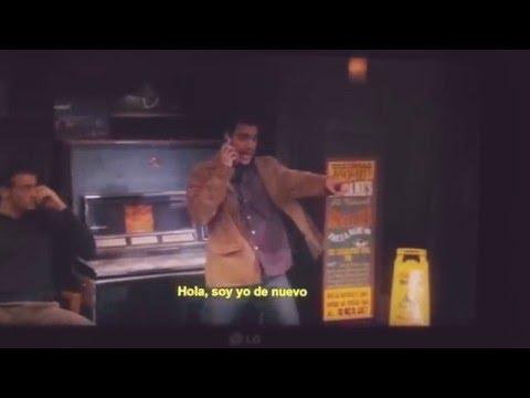 Drunk Ted - karaoke