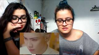 GHEN - KHẮC HƯNG x MIN x ERIK MV REACTION