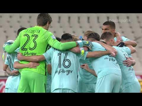 AEK Aris Goals And Highlights