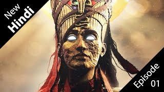 [NEW-हिन्दी] Shaapit | Episode 1 | Cursed Mummy On Titanic | Unlucky Mummy | in Hindi | Ep -1