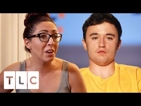 Chloe's Mum Doesn't Want Max At The Baby Shower!? | Unexpected