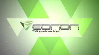 Eonon G2110ZV Android Car DVD Running Torque - Enjoy Great Android!