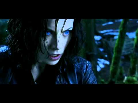 Plakat Underworld: Evolution