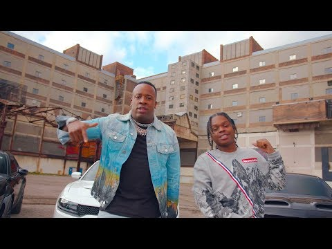 42 Dugg & Yo Gotti – Bounce Back (Official Video)