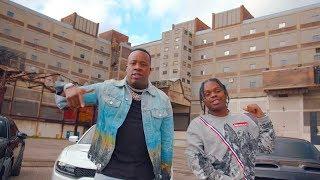 Смотреть клип 42 Dugg & Yo Gotti - Bounce Back
