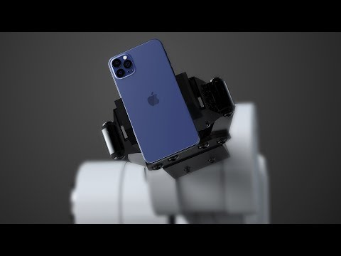 iPhone 12 Pro Leaks! Navy Blue, Thinner, 6GB Ram & Huge A14 Gains