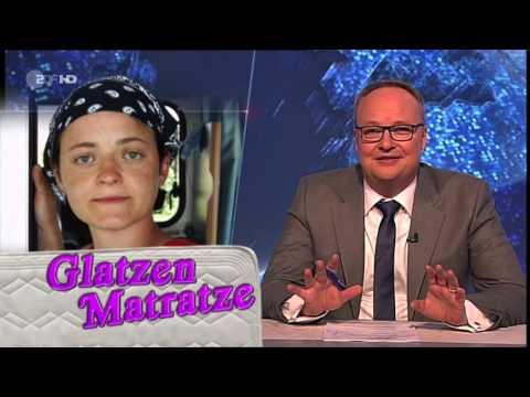 Heute Show HD ZDF 11.12.2015
